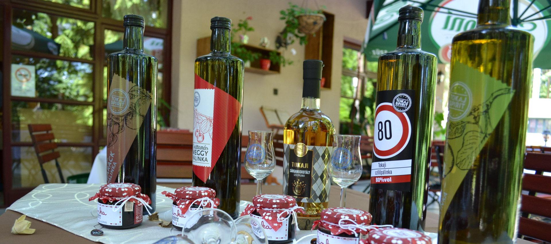 étterem Telkibánya